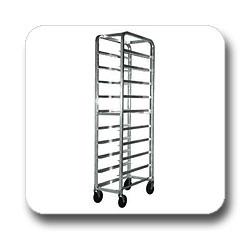 Platter Carts APRR1012-6/10