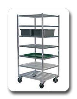 Aluminum Universal Cart