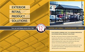 Download our Exterior Retail Product Catalog