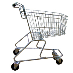 Child Size Shopping Cart