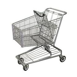 New Shopping Carts