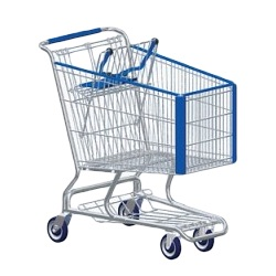 215Z Shopping Cart