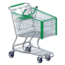333X, 334V, 335X, 336W, 337X Shopping Carts