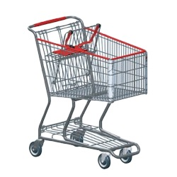 338W Shopping Cart
