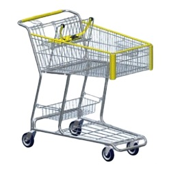 410x/418C, 411X, 412X, 413V, 414X, 417X Shopping Cart