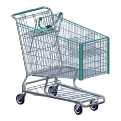 500Z, 503V, 507V, 508V Shopping Cart