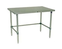 ESSB - Stainless Steel Work Table