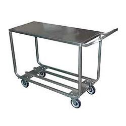 Produce Stocking Cart