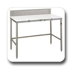 TC-1 Stainless Steel Table