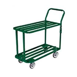 Tubular Deck Cart TCR-2