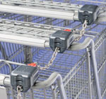 SmartLoc Cart Management