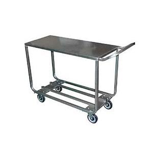 Produce Carts