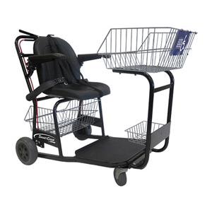 Smart Chair XT
