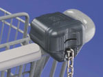 SmartLoc Cart Lock
