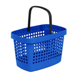 Great Basket - Blue