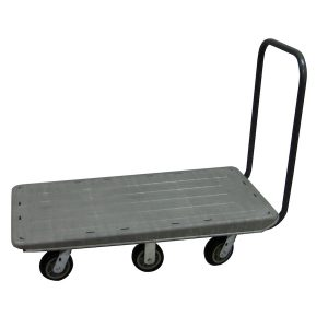 Flatbed Cart  (6 Wheel)