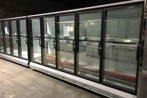 Remanufactured Refrigeration