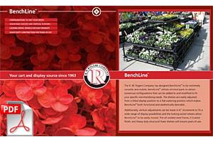 Benchline Shelving Catalog