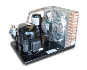 Single Condensing Units