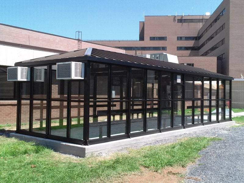 Smoking Shelters Rw Rogers