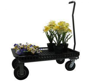 Tray Wagon Cart