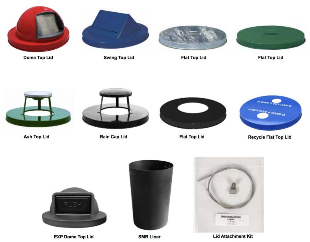 EXP Accessories