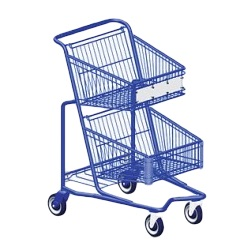 132C Cart