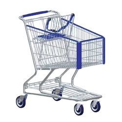 172W Shopping Cart