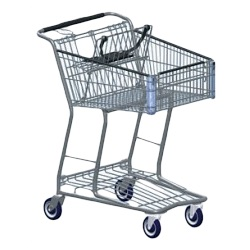 308W, 409W Shopping Cart