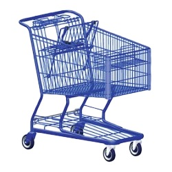 463W Shopping Cart