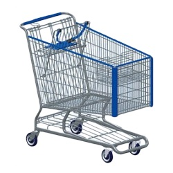503V Shopping Cart