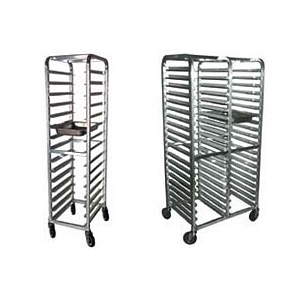 Bakery Racks / Cabinets