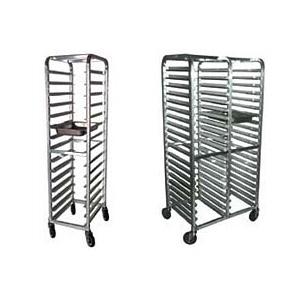 Bakery Racks / Cabinets