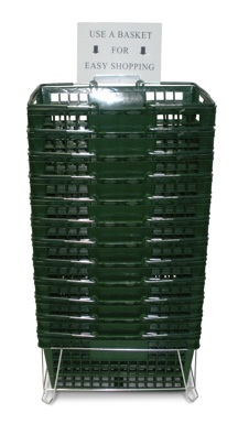 Green Basket
