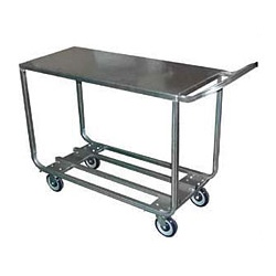 Produce Stocking Cart