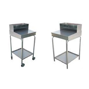 Receiving Desks / Lockers