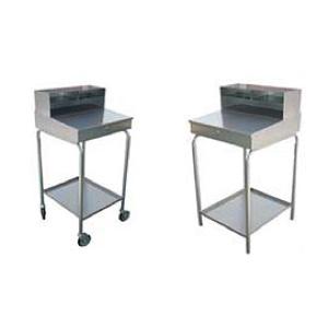 Receiving Desks / Lockers