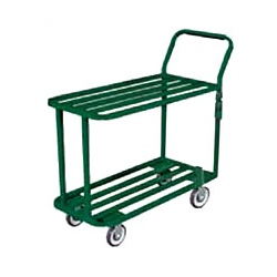 Tubular Deck Cart TCR-2