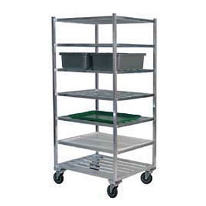 Universal, Lug, and Platter Carts