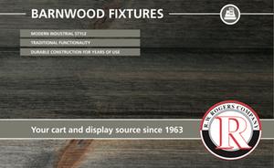 Barnwood Fixtures Catalog
