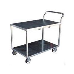 Wet Produce Cart