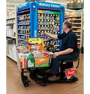 Value Shopper XL in Action
