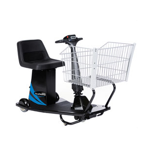 Value Shopper Motorized Handicap Cart