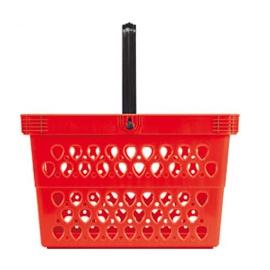 Fresa Basket