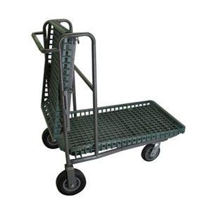 Flip-Top Nesting Cart