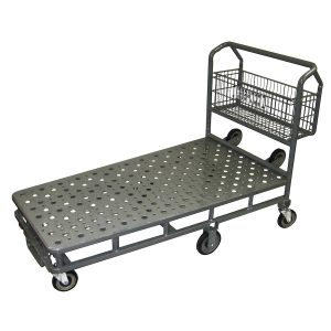 Steel Universal Nesting Flatbed Cart