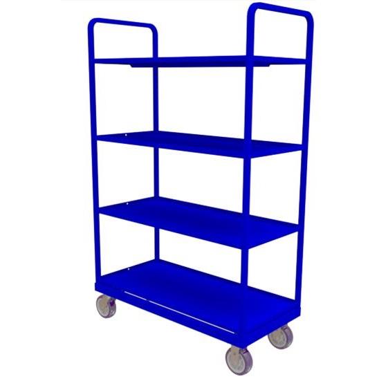 Backroom Stock Cart