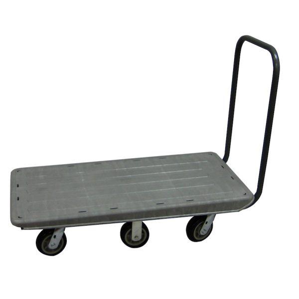 Flatbed Cart (6 Wheel)