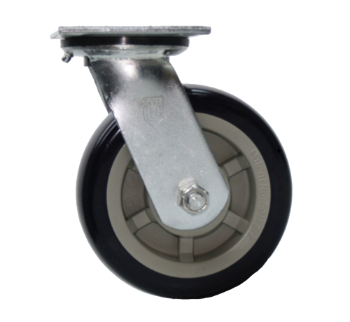 Poly Replacement Wheels