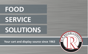 Food Service Equipment Catalog